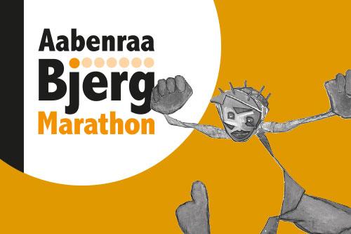 Aabenraa Bjergmarathon